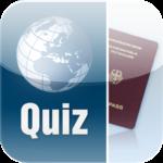WELT MOBIL Quiz: Einbürgerungstest