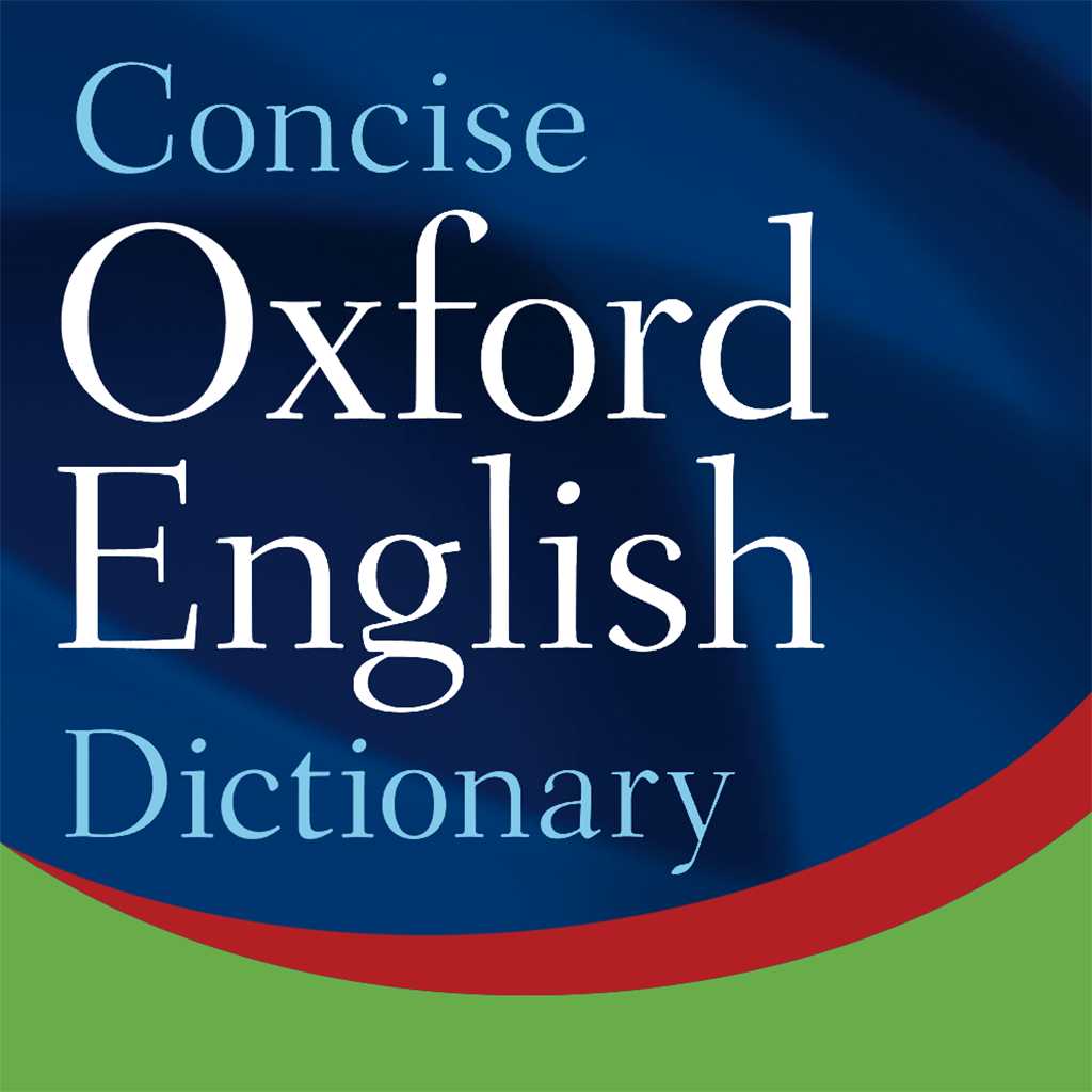 Download free Msdict Concise Oxford English Dictionary Thesaurus software - backuperce