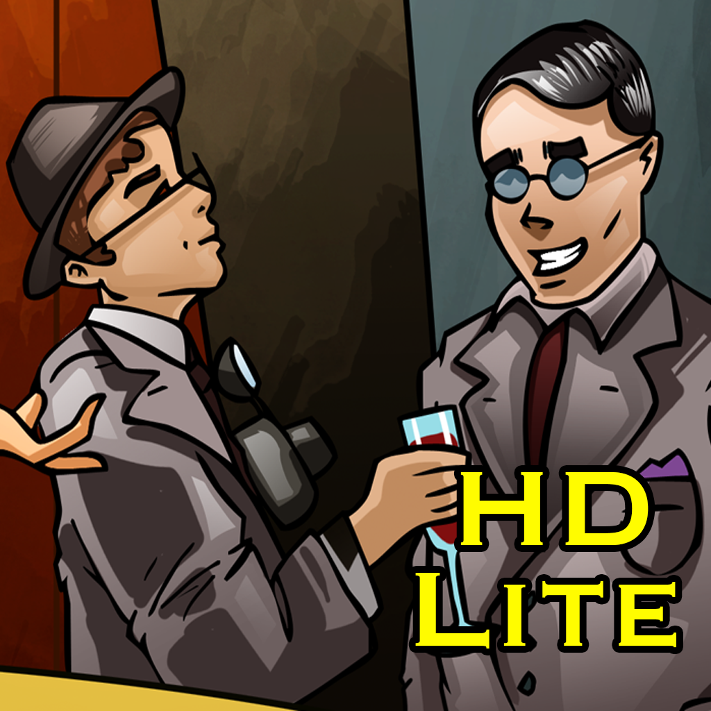 An Escape Trial HD Lite